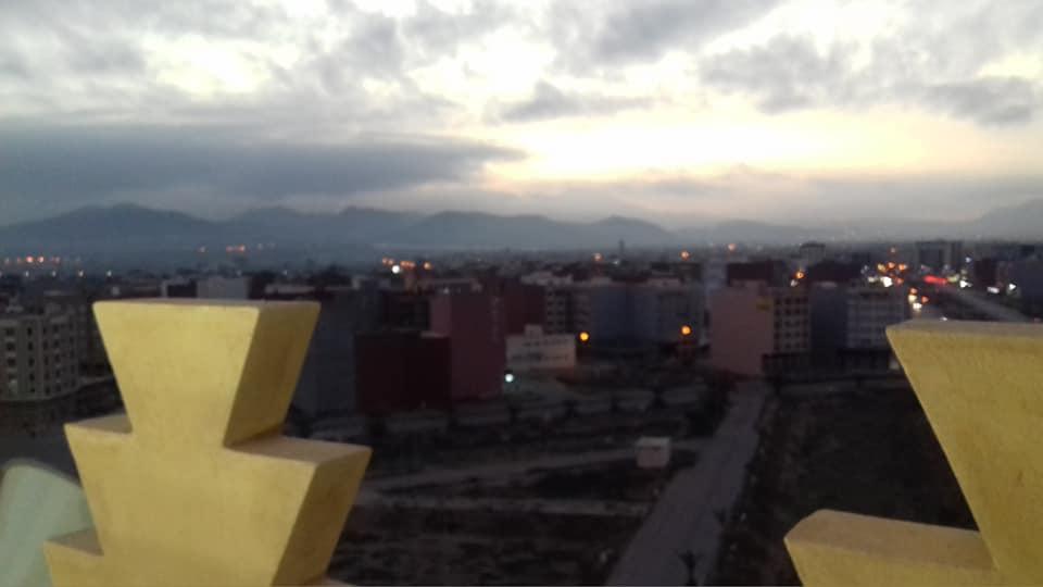 جمعية المبادرة المغربية للعلوم والفكر:بالصور عدم ثبوت رؤية هلال ربيع الثاني بالمغرب