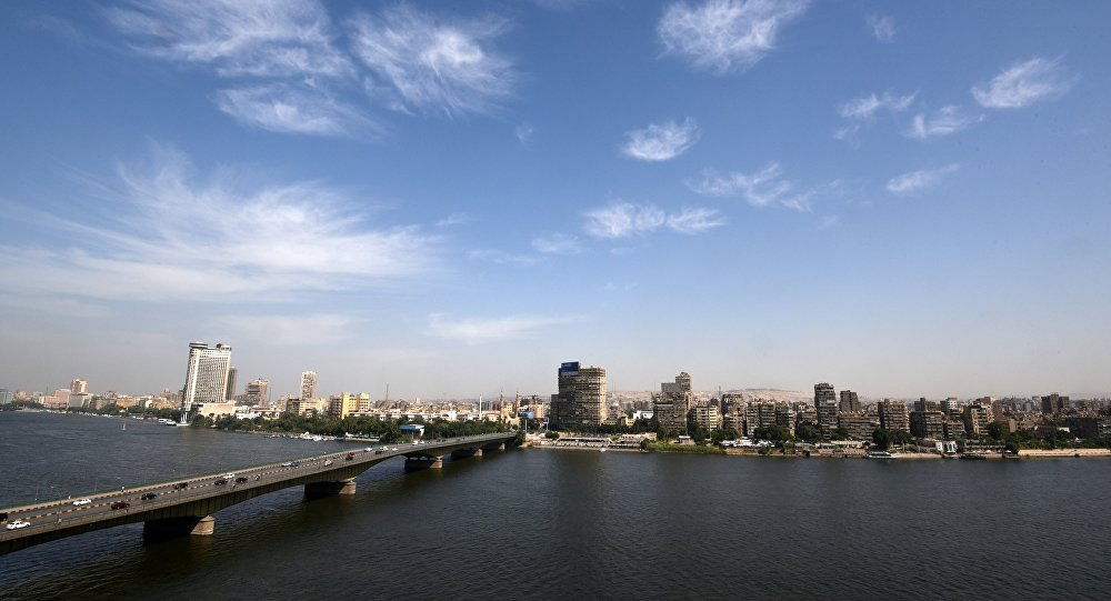 مصر   ارتفاع على درجات الحرارة الاربعاء ورياح نشطة مثيرة للغبار جنوبا   طقس العرب