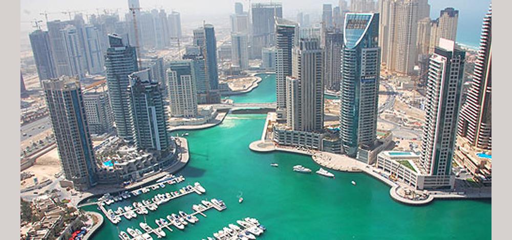 الامارات طقس مستقر و دافئ يوم الجمعة طقس العرب
