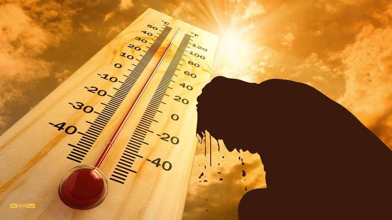طقس العرب السعودية عاجل 49 درجة مئوية ي سجلها الآن مطار الملك فهد الدولي ب الدمام وقد تلامس ال 50 خلال الساعة القادمة الطقس