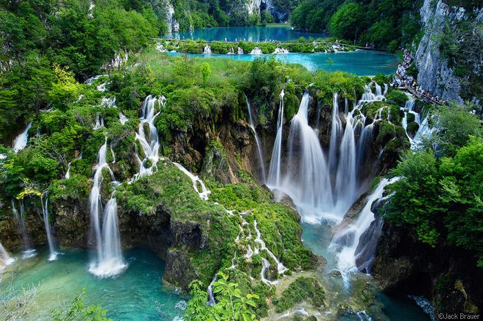 صور مدهشة..  هل هذه هي أجمل 10 أماكن في العالم ؟