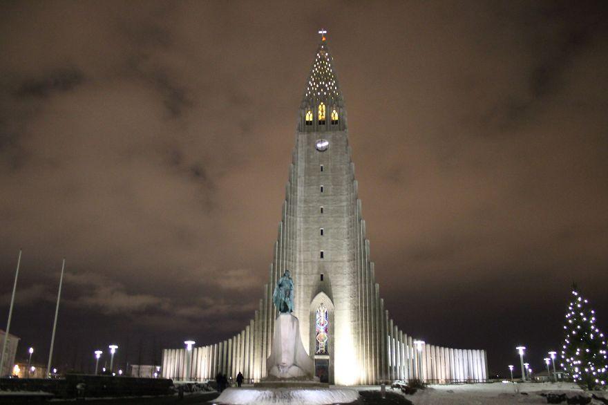 مشاهد من آيسلندا ستدفعك للتفكير بزيارتها قريباً