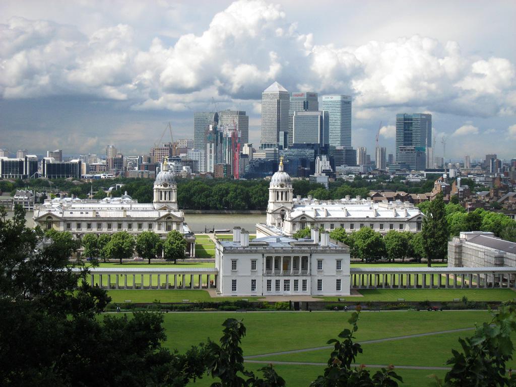 تعرف على أفضل المتاحف في لندن