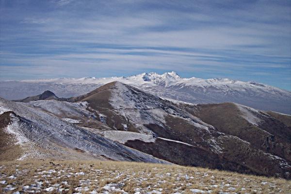 جبل أراغاتس