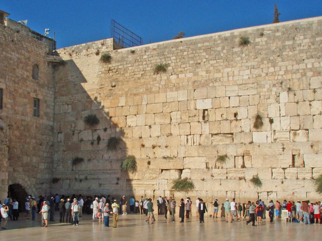 حائط البراق