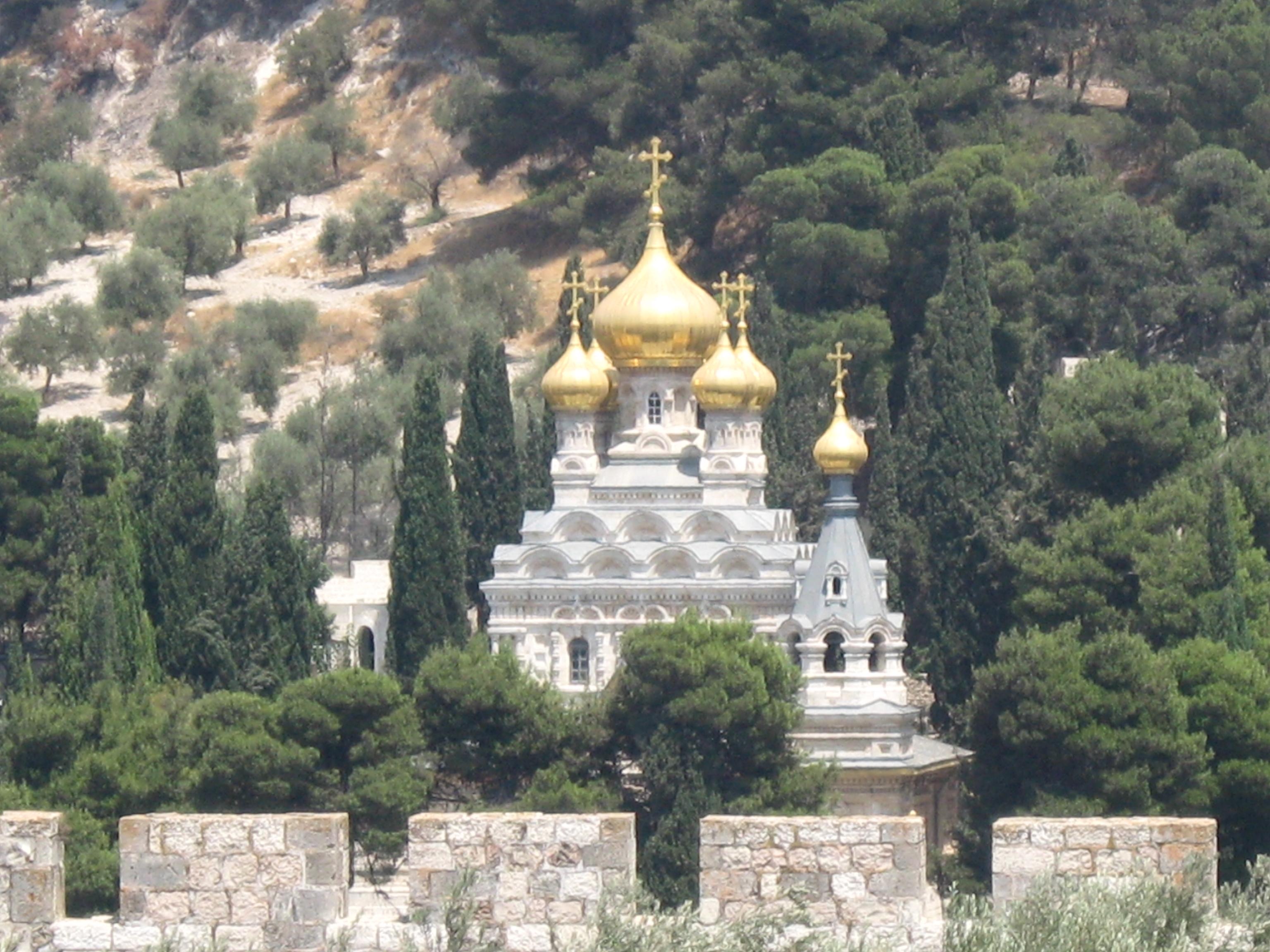 كنيسة مريم المجدلية