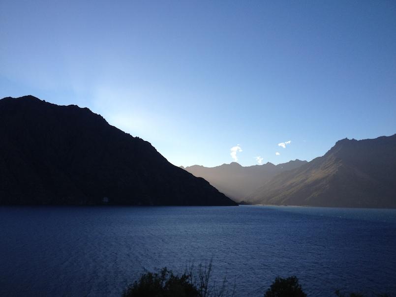نيوزلندا Facebook: بالصور: نيوزلندا طبيعة وسهول وبحار تخطف الأنظار