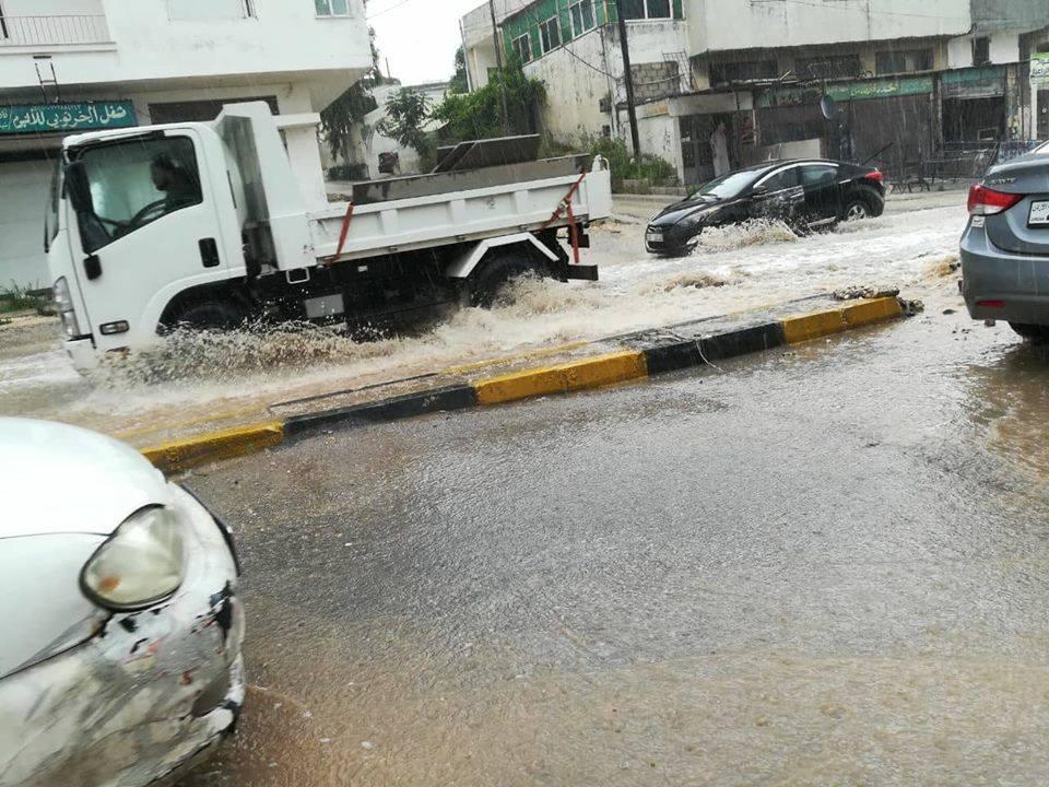 لواء بني كنانة ..تصويرتصوير علاء عبيدات