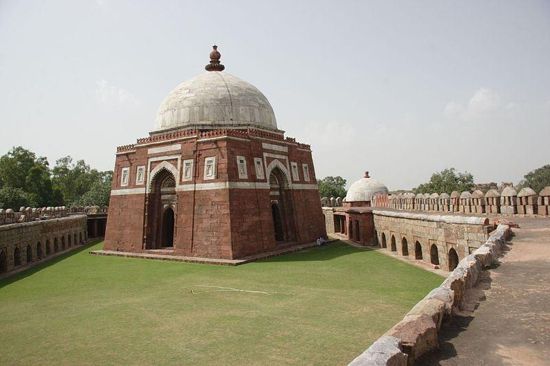 بالصور.. أماكن تاريخية في الهند لم تسمع عنها من قبل!