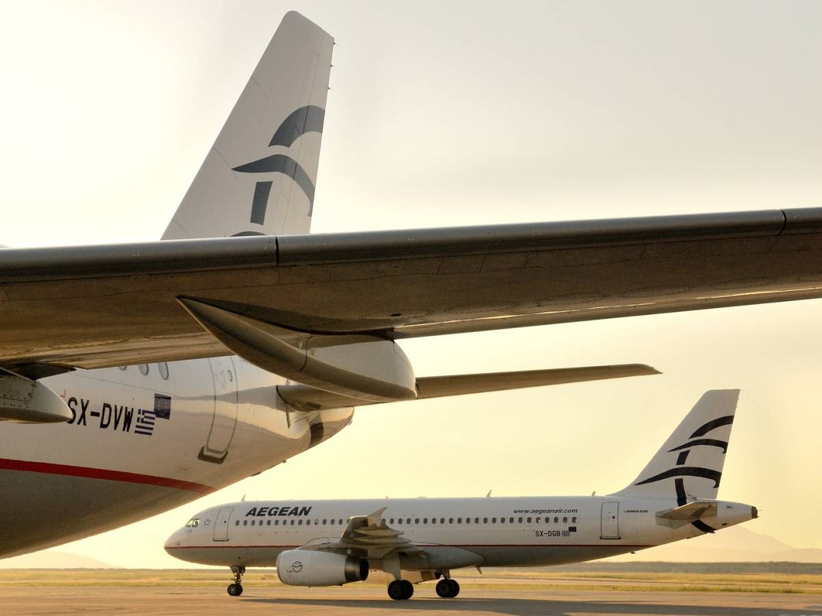 بالصور .. شركتان عربيتان ضمن أفضل 10 شركات طيران في العالم