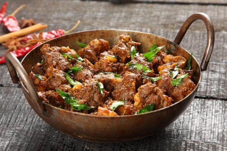 وصفة سهلة لتحضير صاجية اللحم