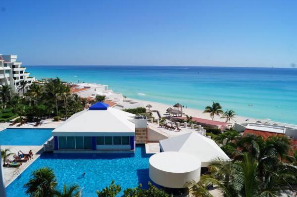 كانكون..الوجهة السياحية الساحلية الأجمل في المكسيك