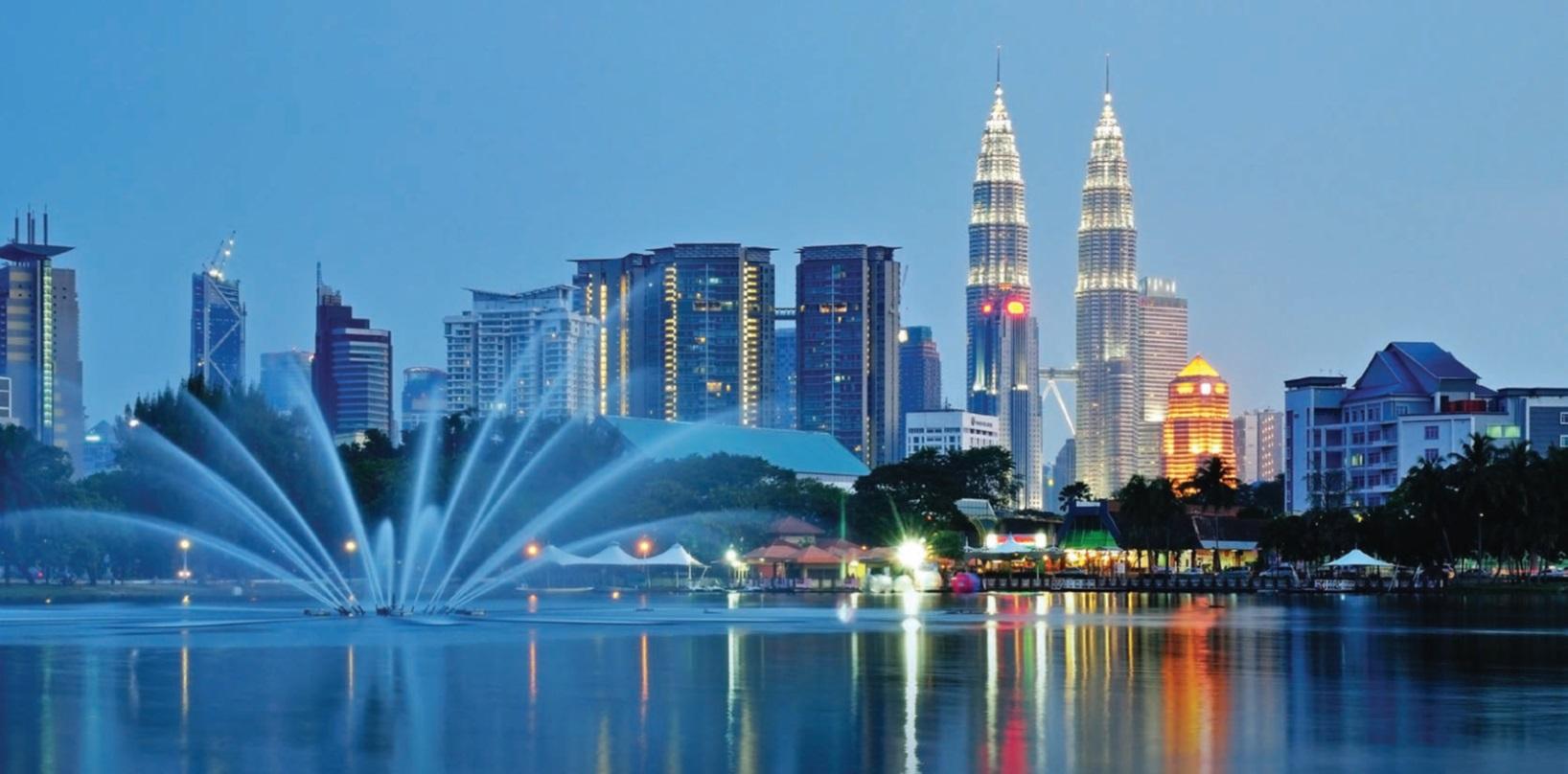 ماليزيا... 5 أماكن سياحية ينبغي عليك زيارتها