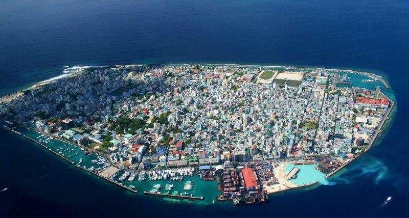 ماليه المالديف