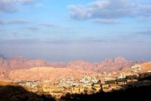 وادي موسى