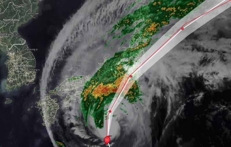 hagibis cyclone