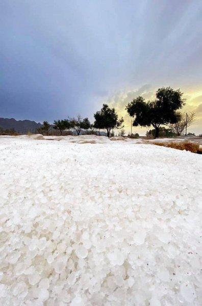 وجهات ومدن سعودية لمحبي الأجواء الباردة في الشتاء طقس العرب طقس العرب