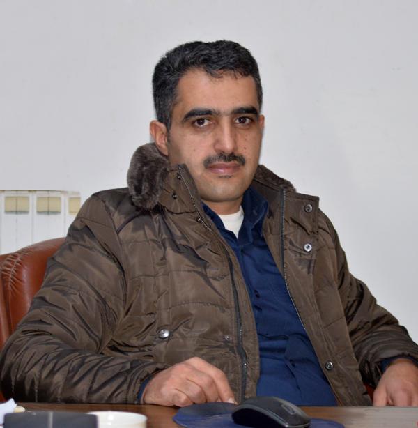 أ . محمود بني خالد