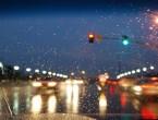 بانوراما 2013: فيديو للبردية التي شلت الحركة وحطمت زجاج السيارات بمنطقة حائل